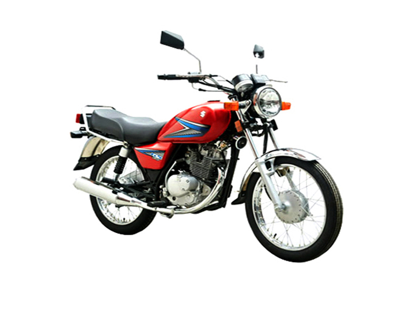 Image of a motorcycle